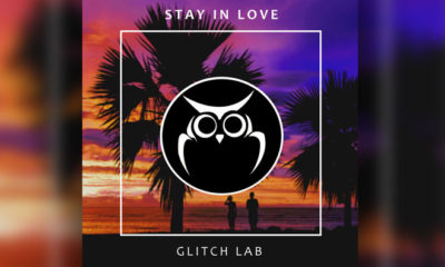 "Glitch Lab Return With New Song, ""Stay In Love"""