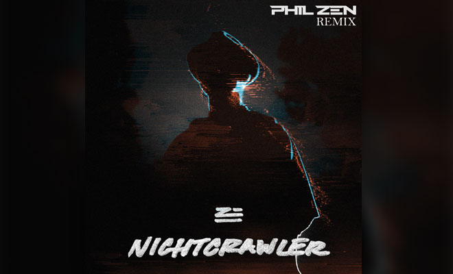 "Zhu's ""Nightcrawler"" Remixed By PhilZen — LISTEN"