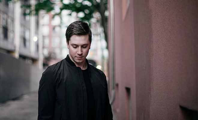 "Listen To ATTLAS's Captivating New Release ""What You Do To Me"" On mau5trap"