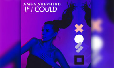 "Amba Shepherd Masters Chill-Tronica With New Track ""If I Could"""