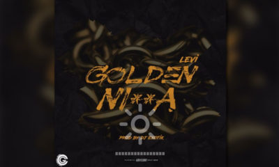 "Rapper LEVI Has A Golden State Warriors Anthem Titled ""Golden N**ga"""