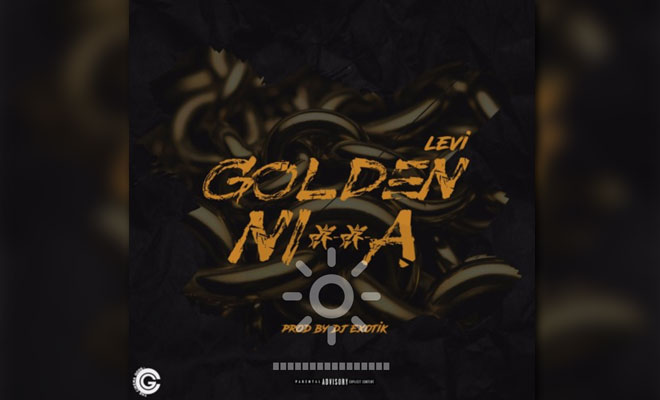 "Rapper LEVI Has A Golden State Warriors Anthem Titled ""Golden N**ga"""