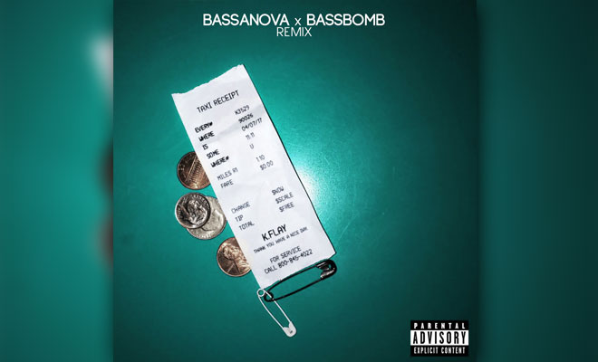Check Out BASSANOVA's Blend of EDM and Dubstep!