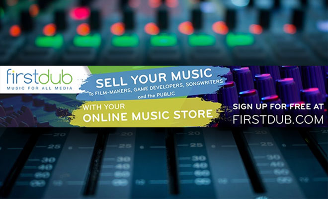 Buy And Sell Music Online With Firstdub