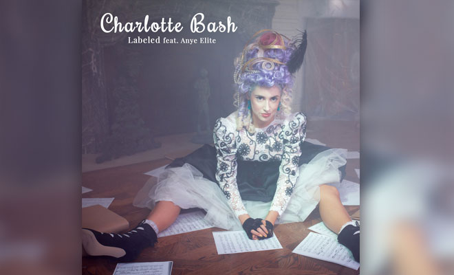 "Charlotte Bash Will Get You Dancing With ""Labeled"""