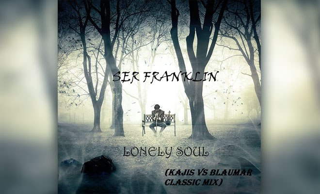 Ser Franklin Gets Killer Remix From Kajis & Blaumar
