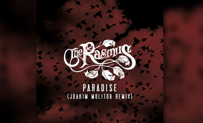 Joakim Molitor Drops Official Remix For The Rasmus