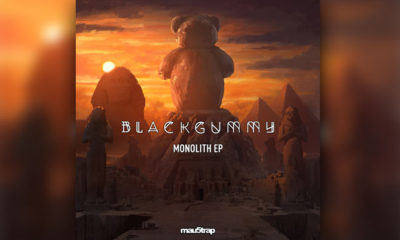 """BlackGummy Lays On The Intrigue With Multifaceted """"Monolith"""" EP On Mau5trap"""