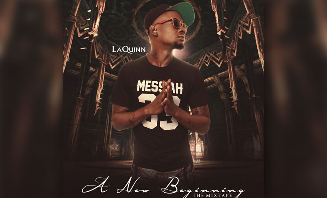 LaQuinn Pays Tribute To His Relatives With Emotional Hip-Hop Song