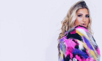 "Lexxi Saal Uploaded Dance-Pop Single ""Rescue Call"" To Spotify — LISTEN"