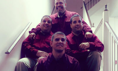 """Los Ciegos Del Barrio's New Bilingual Song """"Eclipse"""" Is Here!"""
