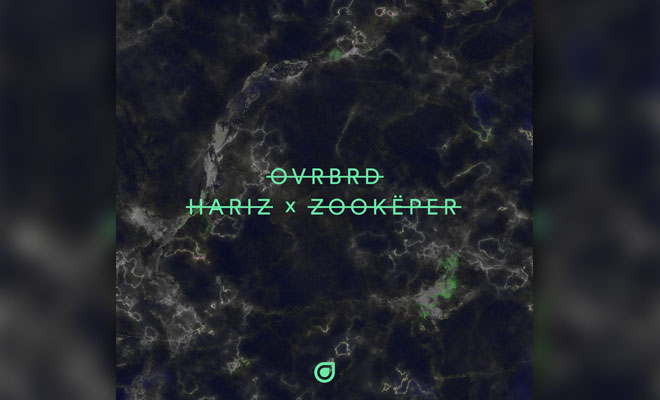 """Zookëper Remixes HARIZ's """"OVRBRD"""""""