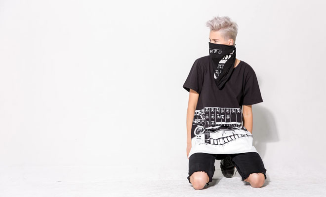 Streetwear Company SVCRED Strikes A Balance Between Fashion And EDM Culture
