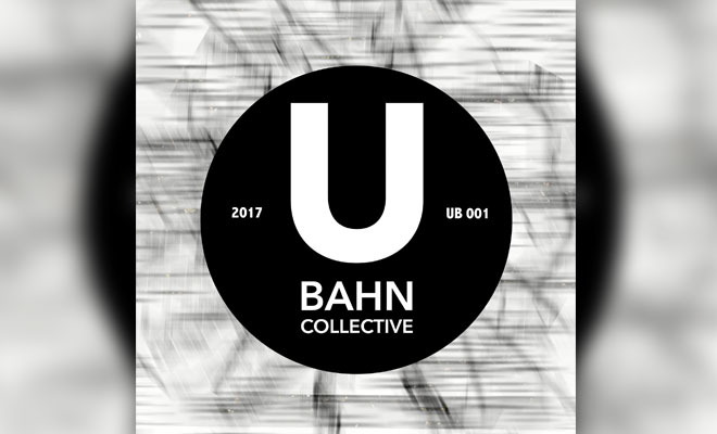 U-Bahn Collective Debuts First Release With Deep And Dark Techno Music