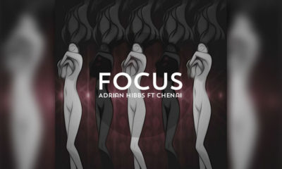 "Adrian Hibbs Shares Anime-Style Music Video For ""Focus"""