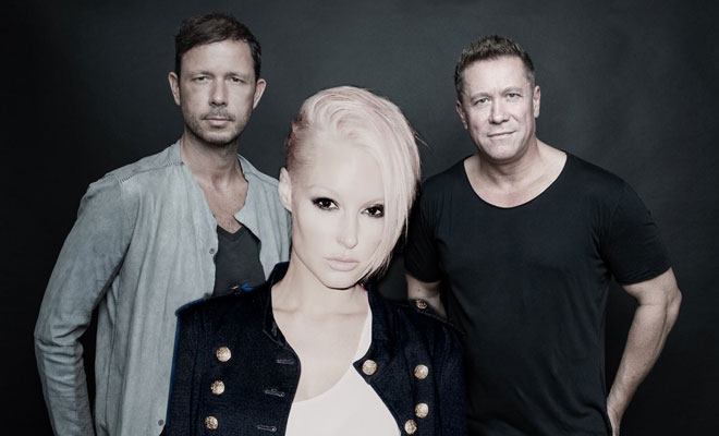 "Cosmic Gate & Emma Hewitt Premiere Music Video For ""Tonight"""