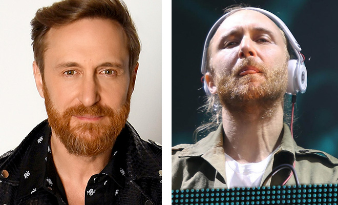 Did David Guetta Get Plastic Surgery?
