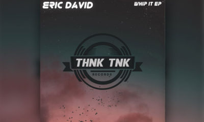Eric David Channels Deep House Vibes On New EP