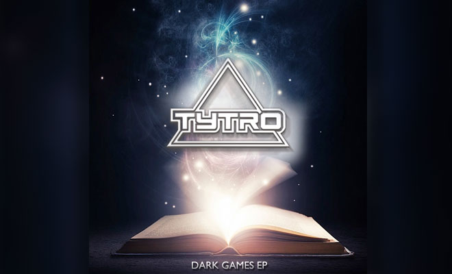 Tytro Drops 3 Track EP 'Dark Games' Just In Time For The Weekend