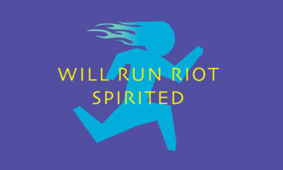 "Will Run Riot Shares ""ReInvent"" Off Their New 'Spirited' EP"