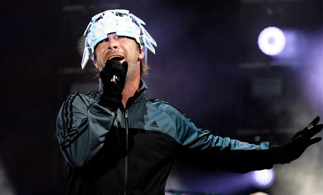 Free Preview Concert: Jamiroquai Tour 2017