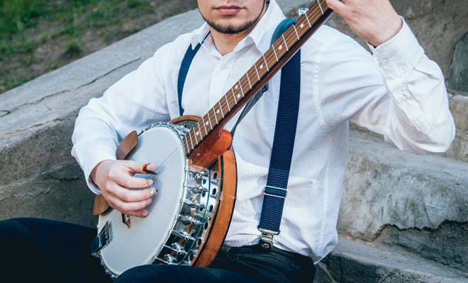 The Best Banjo For The Beginners
