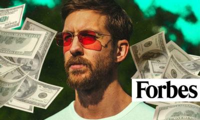 Is Calvin Harris Still A Rich DJ?
