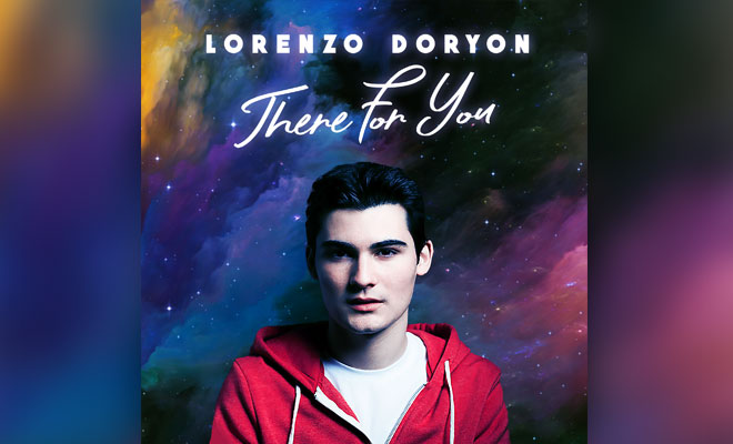 An Amazing Song From Lorenzo Doryon To Try Now!