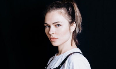 "Nina Kraviz Is Back On The Techno Charts With ""Pochuvstvui"""