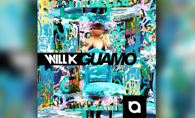 "Will K Gives Us The Tribal House Track We All Wanted In ""Guamo"""