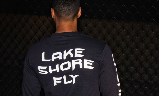 LakeShoreFly Season 1 SOLD OUT