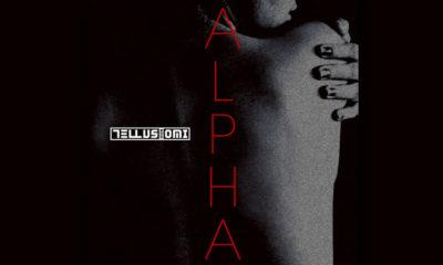 Tellus & Omi Drop 'Alpha', An Amazing Trance Album!