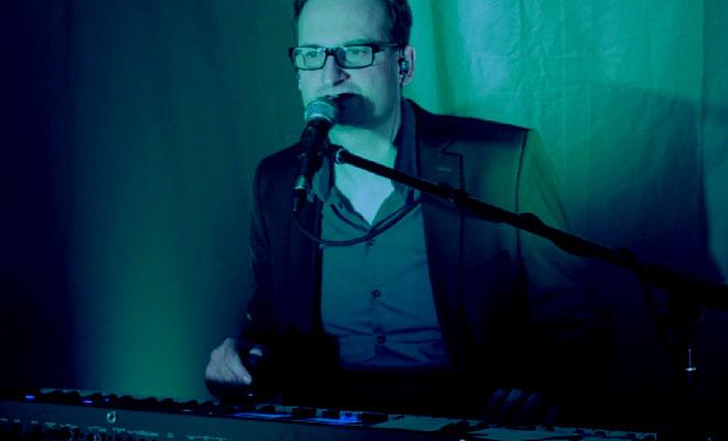Exclusive: Listen To VLADRUMETZ Most Recent Concert Performance