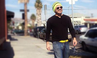 "Young Italian Composer Dom Capuano To Score New Film Starring ""The Hulk"" Lou Ferrigno"