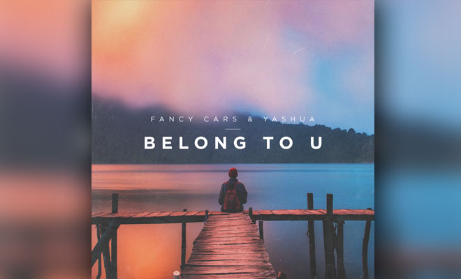 "Fancy Cars Create A Latin-Flavored Dance Hit ""Belong To U"""