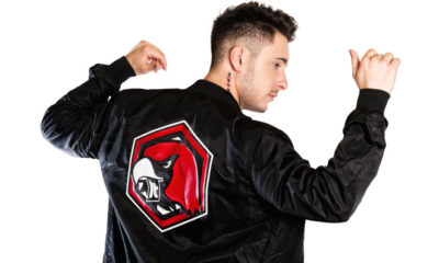 "Luca Testa Releases Club-Friendly ""Go Down"" On Panda Funk"