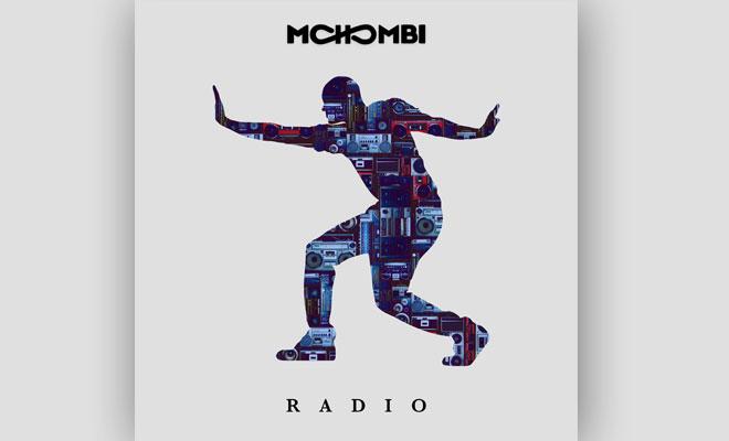 Stream Mohombi's New Dance Single In Full On Spotify