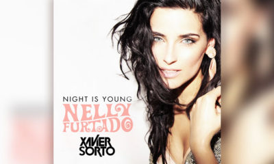 """Xavier Sorto Takes On Nelly Furtado's """"Night Is Young"""""""