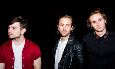 "Minneapolis Trio DENNY Create Pop Anthem ""Girls Like You"""
