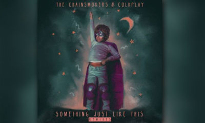 MindlessMax Drops Hard-Hitting Remix Of The Chainsmokers & Coldplay's Hit