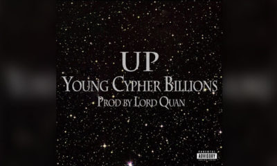 Hip-Hop Artist Young Cypher Billions Drops New Promotional Track