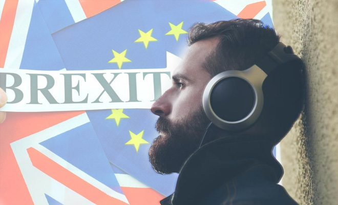 The Impact Of Brexit On DJs