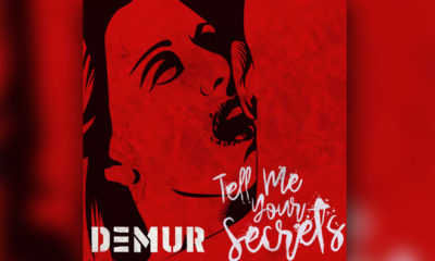 Get Ready For Halloween With DEMUR's New Single