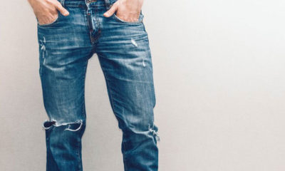 Denim Jeans Guide For That Perfect Gentleman Look