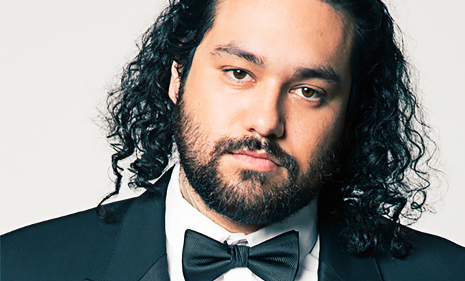 "Deorro Introduces Hard Bounce Sound On New Track ""Burn Out"" On Panda Funk"