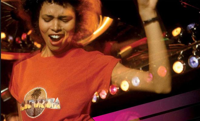 disco sound history