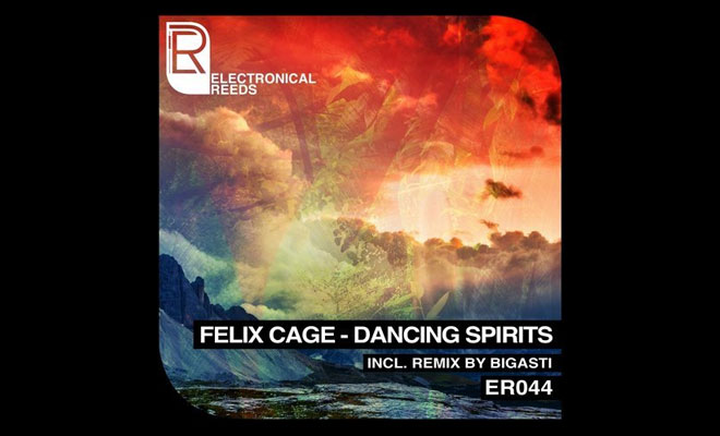 Felix Cage Drops Incredible New EP 'Dancing Spirits'