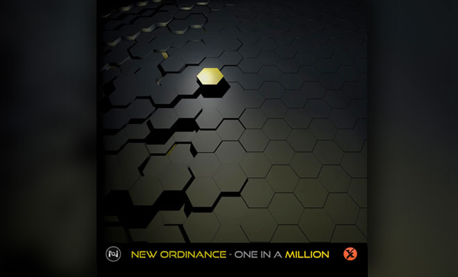 "Be The First To Preview illuciid's Remix For ""One In A Million"" By New Ordinance"