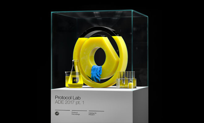 "Nicky Romero's Protocol Presents ""Protocol Lab"" and ""Nicky Romero & Friends"" ADE Showcase"