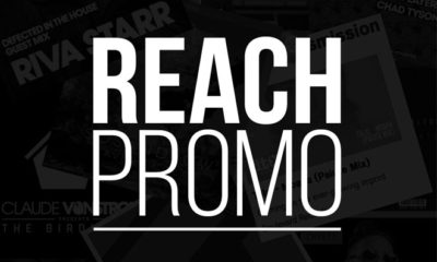 Reach Promo: Promo Pool And PR Agency For Electronic Music